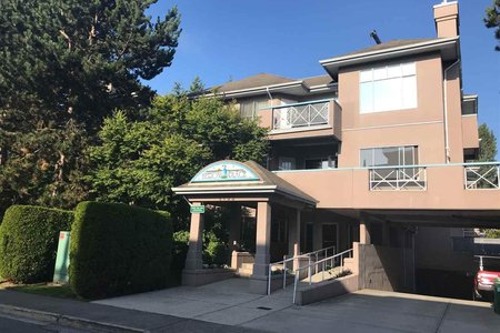 R2433278 - 302 1153 54A STREET, Tsawwassen Central, Delta, BC - Apartment Unit
