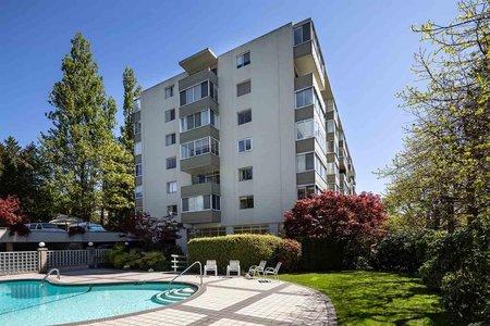 R2433336 - 304 1425 ESQUIMALT AVENUE, Ambleside, West Vancouver, BC - Apartment Unit