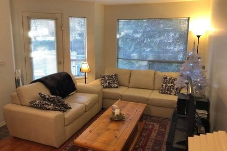 R2433353 - 113 7760 MOFFATT ROAD, Brighouse South, Richmond, BC - Apartment Unit