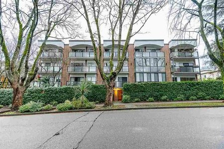 R2433431 - 104 1535 W NELSON STREET, West End VW, Vancouver, BC - Apartment Unit