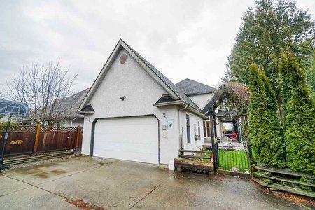 R2433432 - 18793 58 AVENUE, Cloverdale BC, Surrey, BC - House/Single Family