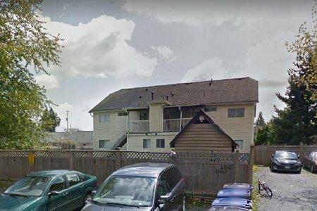 R2433527 - 15563 96 AVENUE, Guildford, Surrey, BC - 1/2 Duplex
