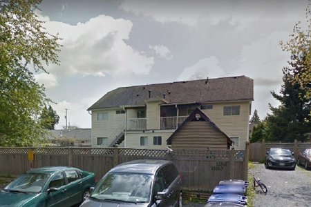 R2433528 - 15561 96 AVENUE, Guildford, Surrey, BC - 1/2 Duplex