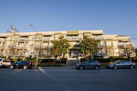 R2433648 - 206 4728 53 STREET, Delta Manor, Delta, BC - Apartment Unit