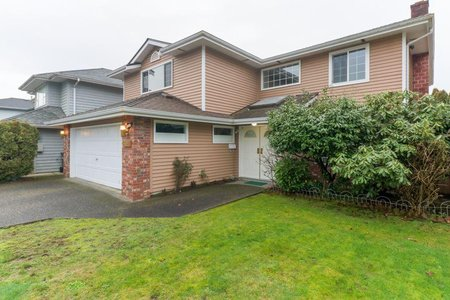 R2433716 - 3860 SCOTSDALE PLACE, Steveston North, Richmond, BC - House/Single Family