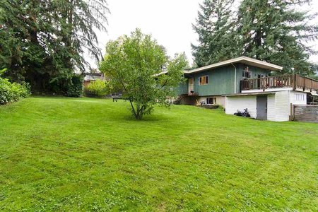 R2433868 - 4221 MT SEYMOUR PARKWAY, Dollarton, North Vancouver, BC - House/Single Family