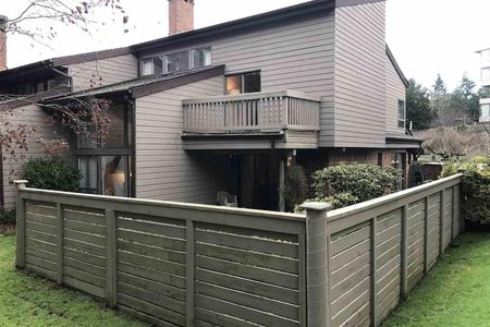 R2433873 - 4047 VINE STREET, Quilchena, Vancouver, BC - Townhouse