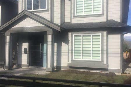 R2433960 - 9135 STEVESTON HIGHWAY, South Arm, Richmond, BC - House/Single Family