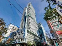 Photo of 4502 777 RICHARDS STREET, Vancouver