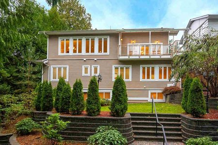 R2434156 - 1041 PROSPECT AVENUE, Canyon Heights NV, North Vancouver, BC - House/Single Family