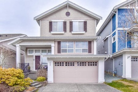 R2434255 - 20193 68A AVENUE, Willoughby Heights, Langley, BC - House/Single Family