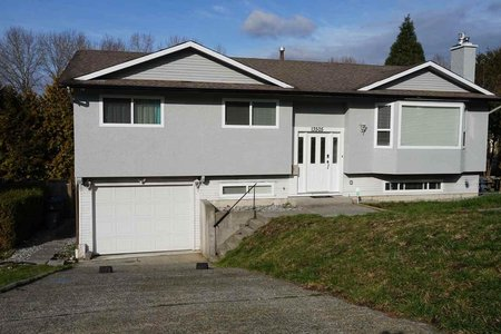 R2434283 - 13505 CRESTVIEW DRIVE, Bolivar Heights, Surrey, BC - House/Single Family