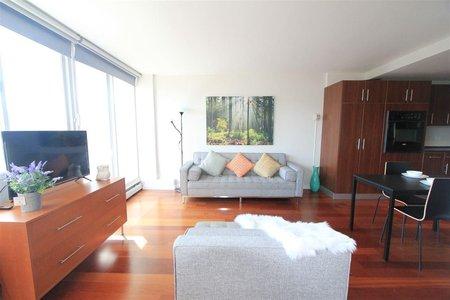 R2434305 - 1908 1850 COMOX STREET, West End VW, Vancouver, BC - Apartment Unit