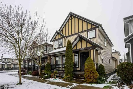 R2434357 - 19509 71A AVENUE, Clayton, Surrey, BC - House/Single Family
