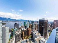 Photo of 4306 1151 W GEORGIA STREET, Vancouver