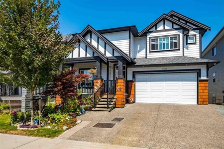 R2434419 - 20665 85 AVENUE, Willoughby Heights, Langley, BC - House/Single Family