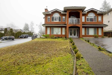 R2434515 - 14458 BEDFORD DRIVE, Bolivar Heights, Surrey, BC - House/Single Family