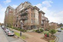 604 2635 PRINCE EDWARD STREET, Vancouver - R2434539