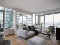 Photo of 803 1616 COLUMBIA STREET, Vancouver