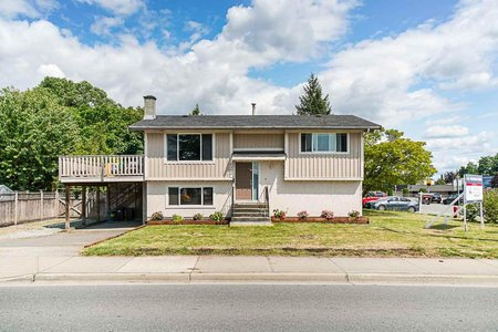 R2434696 - 5302 200 STREET, Langley City, Langley, BC - House/Single Family