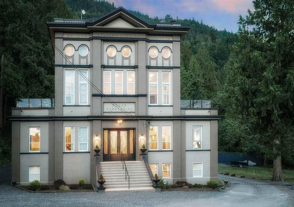 39623 OLD YALE ROAD, Abbotsford - R2434721