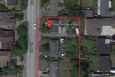 R2434738 - 10440 NO. 4 ROAD, McNair, Richmond, BC - House/Single Family