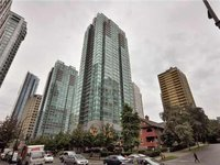 Photo of 2802 1288 W GEORGIA STREET, Vancouver