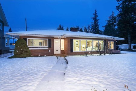 R2434825 - 2706 EDGEMONT BOULEVARD, Edgemont, North Vancouver, BC - House/Single Family