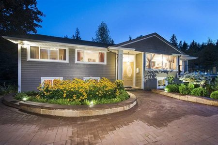 R2434826 - 778 WESTCOT PLACE, British Properties, West Vancouver, BC - House/Single Family
