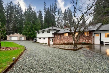 R2434913 - 25908 124 AVENUE, Websters Corners, Maple Ridge, BC - House with Acreage