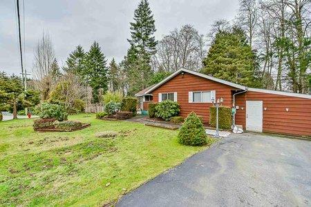 R2434963 - 7846 139A STREET, East Newton, Surrey, BC - House/Single Family