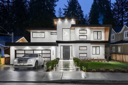 R2434971 - 3059 PAISLEY ROAD, Capilano NV, North Vancouver, BC - House/Single Family