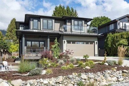 R2435072 - 2271 FULTON AVENUE, Dundarave, West Vancouver, BC - House/Single Family
