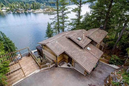 R2435124 - 1660 ROXBURY PLACE, Deep Cove, North Vancouver, BC - House/Single Family
