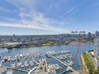 Photo of 27 1088 MARINASIDE CRESCENT, Vancouver