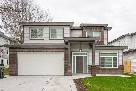 R2435272 - 27281 29A AVENUE, Aldergrove Langley, Langley, BC - House/Single Family