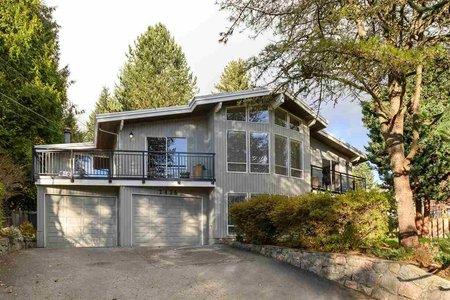 R2435351 - 2476 KEATS ROAD, Blueridge NV, North Vancouver, BC - House/Single Family