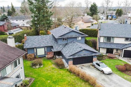 R2435414 - 8967 144B STREET, Bear Creek Green Timbers, Surrey, BC - House/Single Family