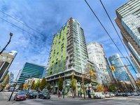 Photo of 1101 999 SEYMOUR STREET, Vancouver