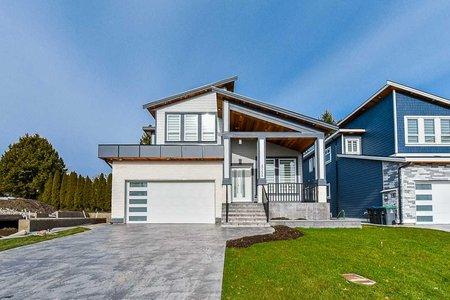 R2435424 - 17235 59 AVENUE, Cloverdale BC, Surrey, BC - House/Single Family