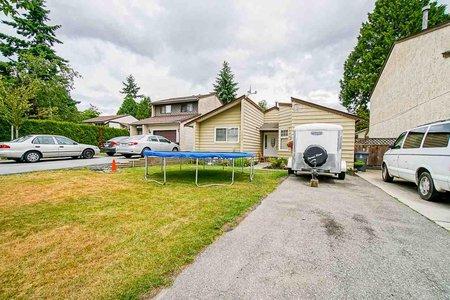 R2435451 - 7068 129A STREET, West Newton, Surrey, BC - House/Single Family
