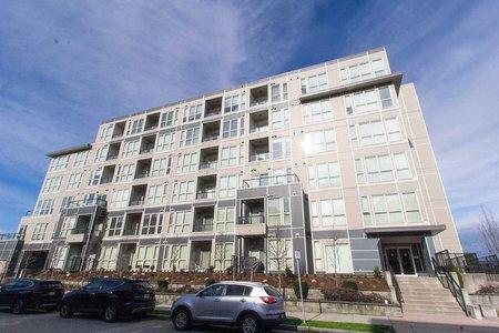 R2435494 - 398 4133 STOLBERG STREET, West Cambie, Richmond, BC - Apartment Unit