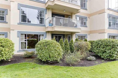 R2435523 - 108 1150 54A STREET, Tsawwassen Central, Delta, BC - Apartment Unit