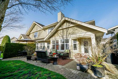 R2435526 - 36 15450 ROSEMARY HEIGHTS CRESCENT, Morgan Creek, Surrey, BC - Townhouse