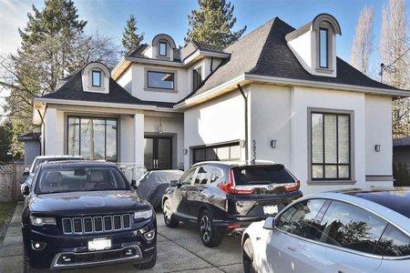 R2435538 - 5853 173 STREET, Cloverdale BC, Surrey, BC - House/Single Family