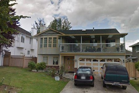 R2435555 - 15863 99A AVENUE, Guildford, Surrey, BC - House/Single Family