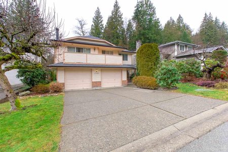 R2435700 - 1707 CASCADE COURT, Indian River, North Vancouver, BC - House/Single Family