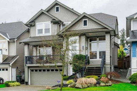 R2435716 - 6083 165 STREET, Cloverdale BC, Surrey, BC - House/Single Family