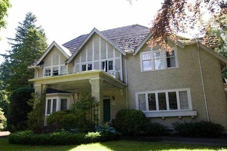 R2435762 - 5588 CHURCHILL STREET, Shaughnessy, Vancouver, BC - House/Single Family