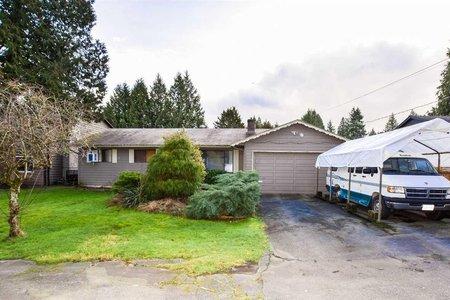 R2435777 - 19804 49 AVENUE, Langley City, Langley, BC - House/Single Family